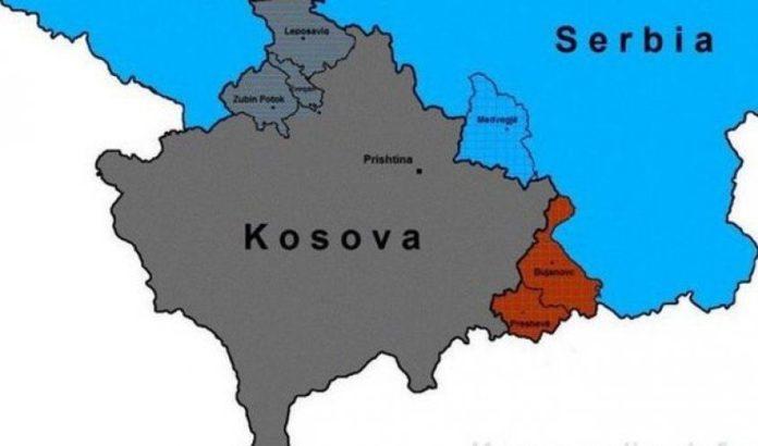 Kroacia lobim në SHBA: Jo ndryshim kufijsh. Ish-zyrtari i OKB: Projekti Thaçi-Vuçiç, ide mesjetare