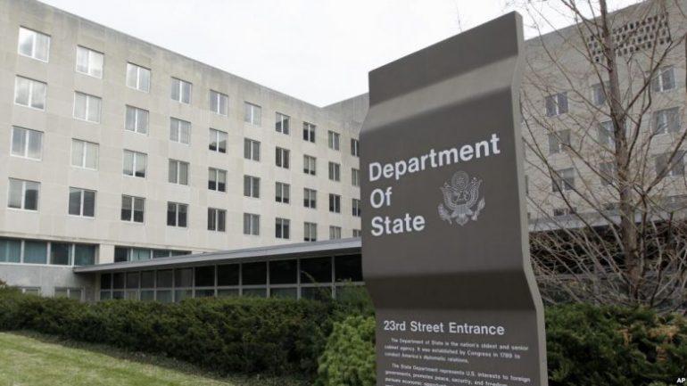 SHBA: Korrupsioni në Shqipëri pengon zbatimin e ligjit në të gjitha nivelet