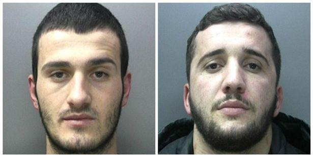 Media britanike: Si po vënë shqiptarët nën kontroll tregun e drogërave në Angli