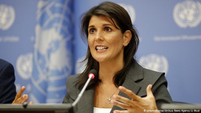 Ambasadorja e SHB në OKB, Nikki Haley: Pozicionet nuk kanë ndryshuar për Kosovën