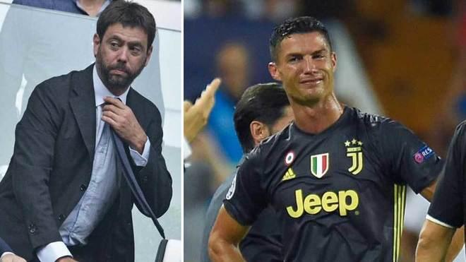 Pas  skuqjes  së Ronaldos  vjen edhe reagimi i pritshëm