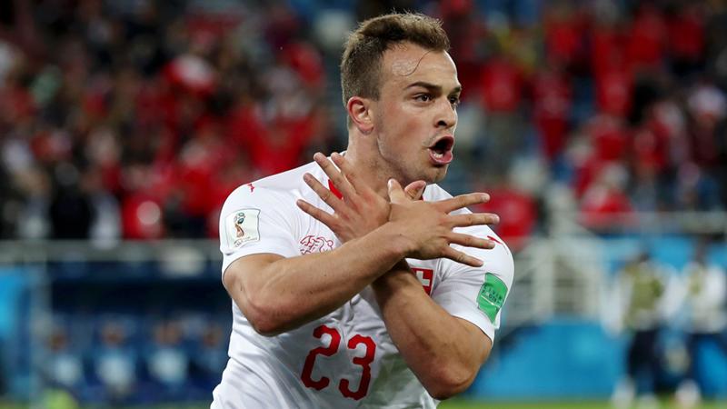 Goal com   Ja pse Shaqiri mund të mos udhëtojë me Liverpoolin në Beograd
