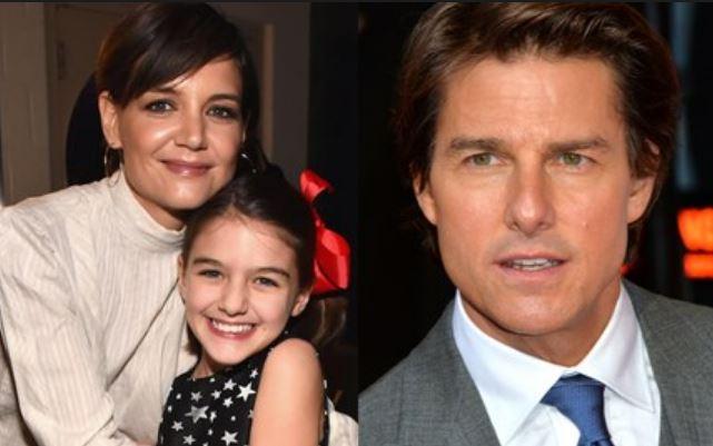Tom Cruise nuk është takuar me vajzën prej 5 vitesh