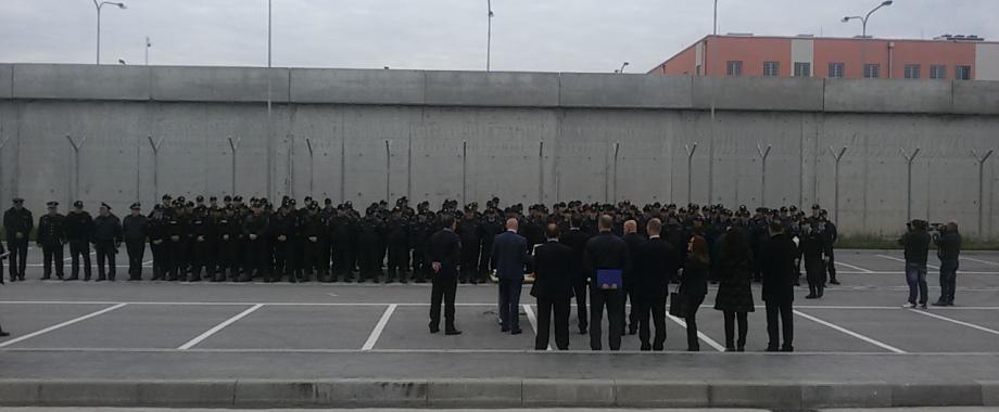 Policia e burgjeve  e keqpaguar   Çipa  Rritja me 7  nuk mjafton  Kemi nevojë për investime dhe staf