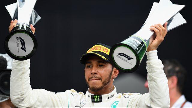 Hamilton  përbuz  Vietnamin  Nuk e njohin Formula 1