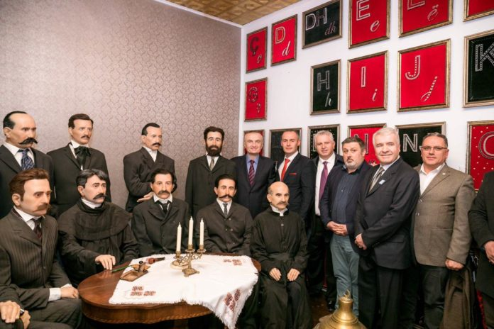 Meta në Manastir: Mirënjohje të përjetshme përfaqësuesve të Rilindjes Kombëtare