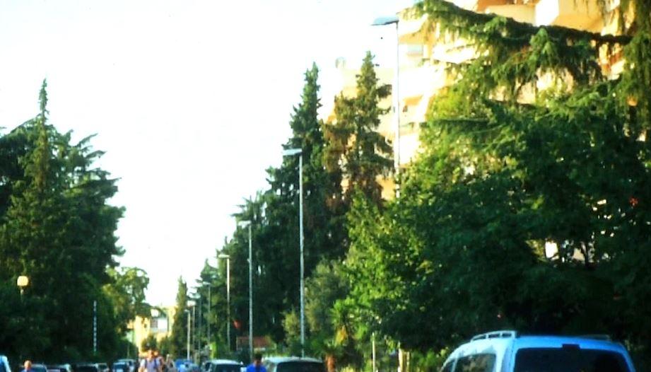 Rruga e Ambasadave tani me ndriçues LED