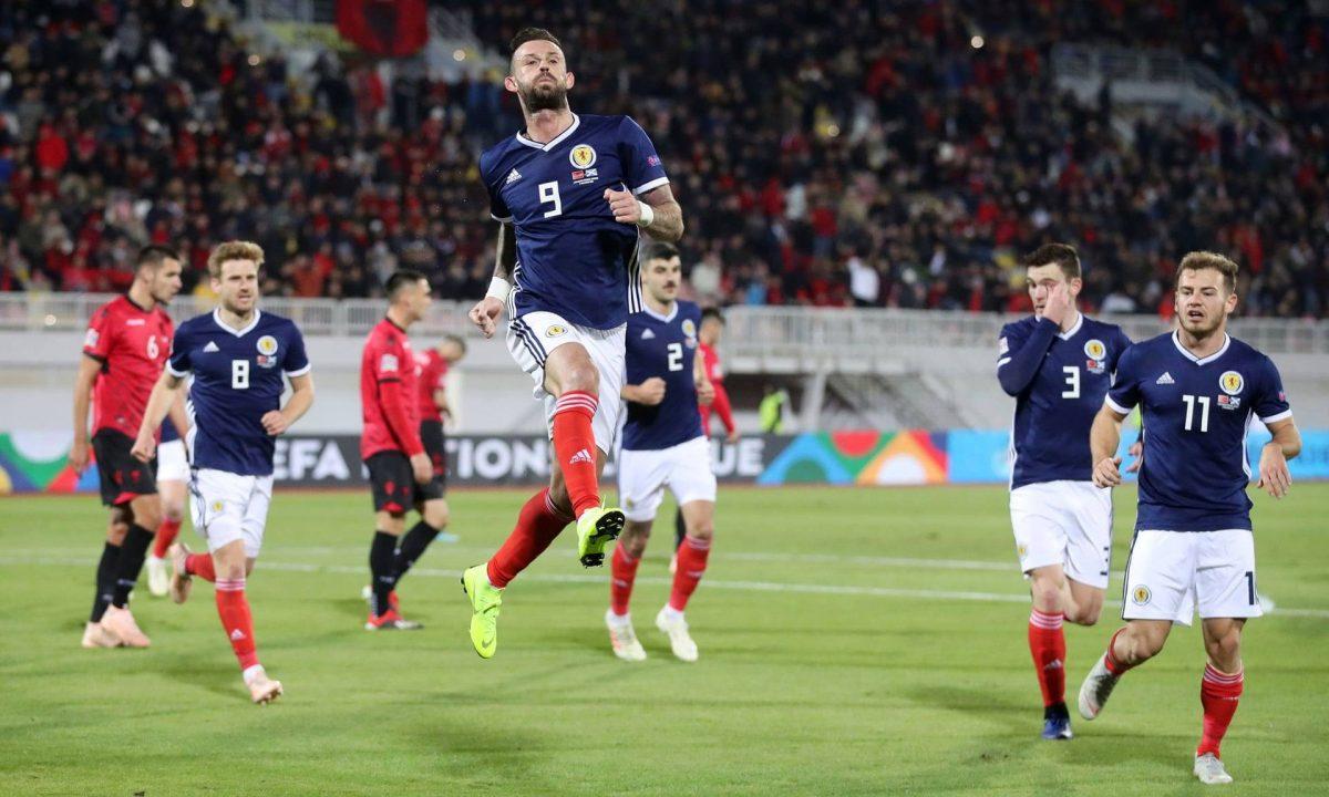 Skocia turpëron 4-0 Shqipërinë në Shkodër, Panucci drejt shkarkimit