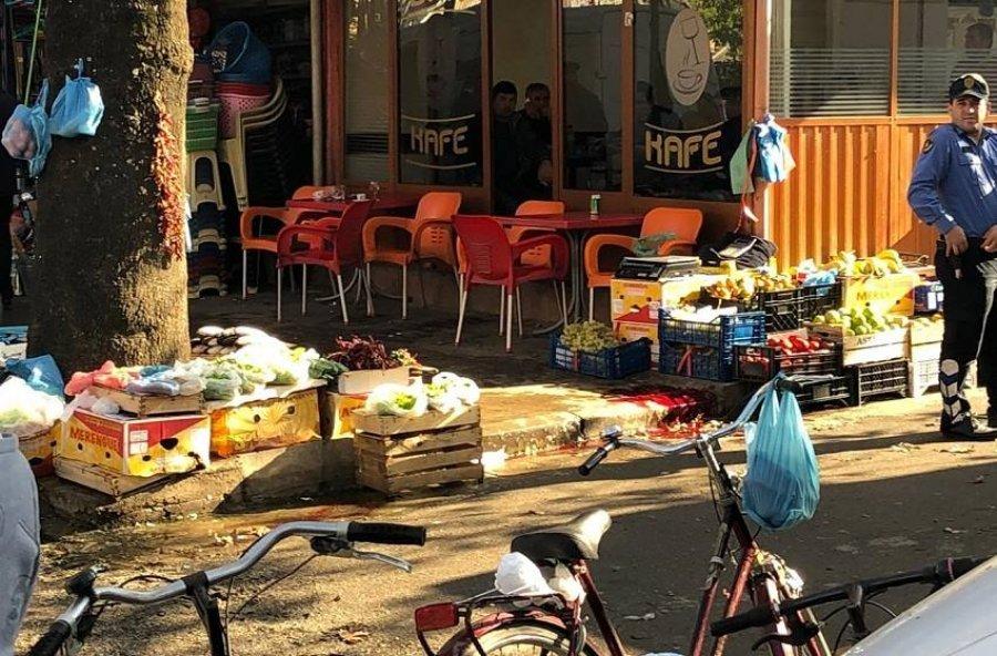 Detaje nga atentati në Shkodër  Fatos Ferracaku u qëllua nga 10 metër distancë