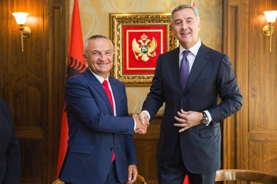 Gjukanoviç: Vizita e Metës, vërtetim i marrëdhënieve të shkëlqyera mes dy vendeve