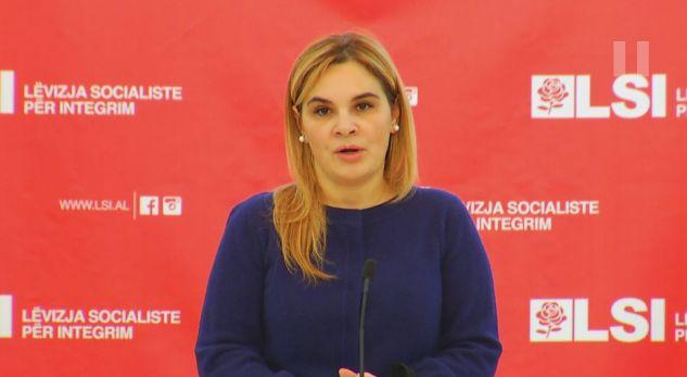 Monika Kryemadhi: Mandatet nuk na mbajnë në politikë, por kurajo e morali politik