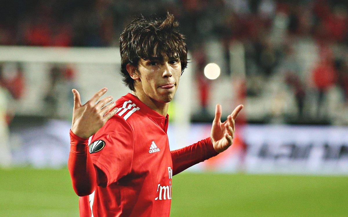Shënoi 3 Gola Në Europa League, Joao Felix: Femrat Ma