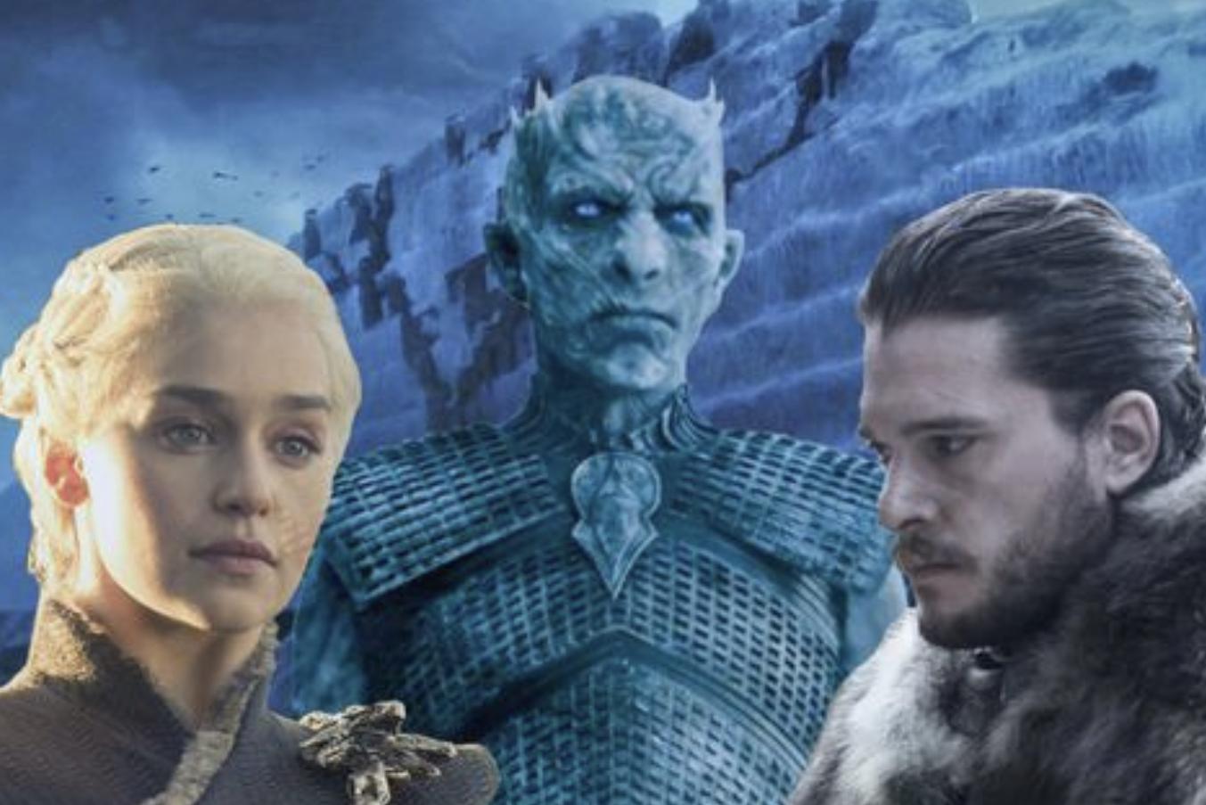 Seria  Ngjarjet e vërteta  që janë huazuar nga seriali i famshëm  Games of the Thrones