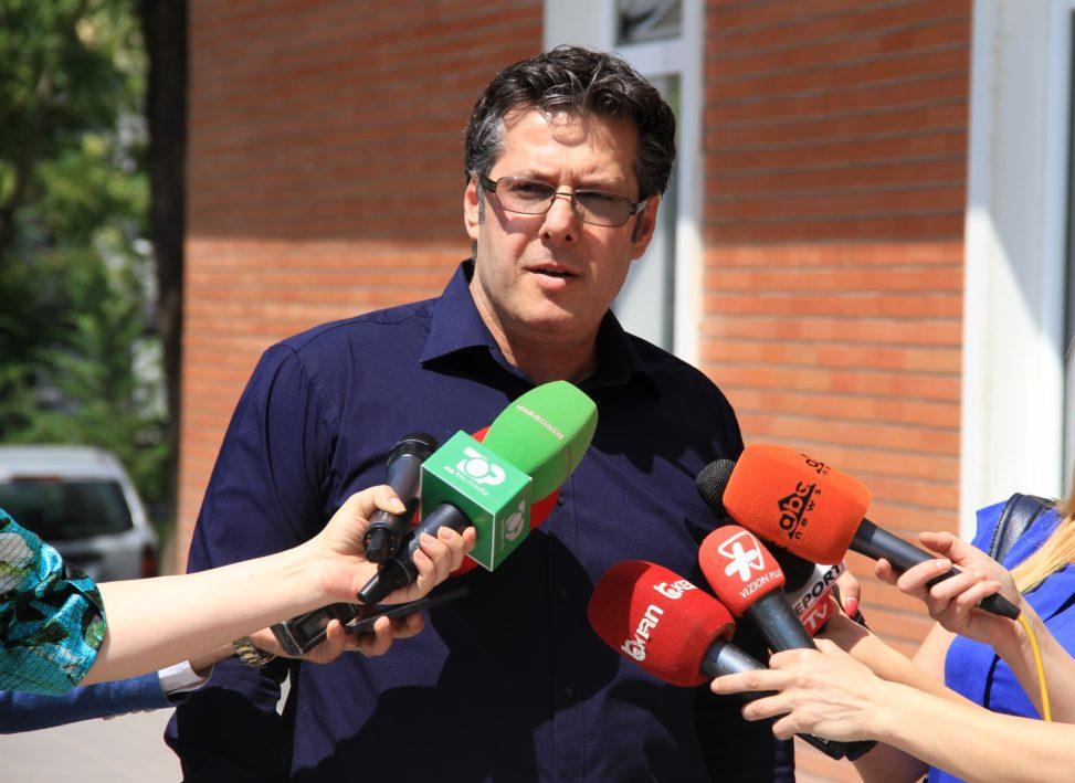 Rama si Millosheviçi   Paloka siguron banorët e Astirit  PD në qeveri do të kompensojë