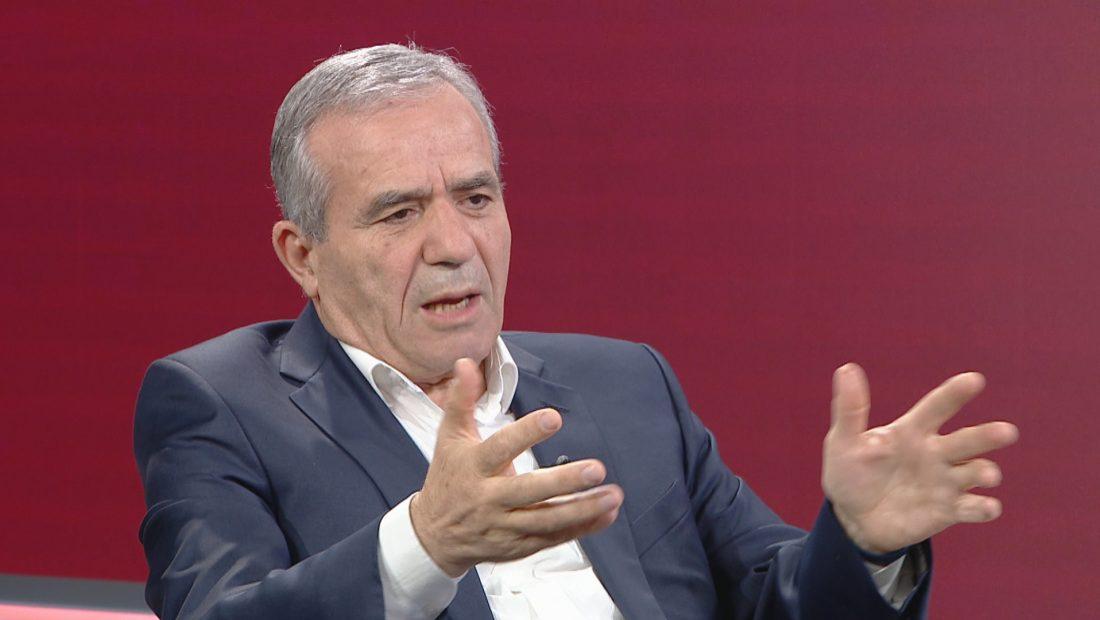 """""""Ndryshimi i kufijve në Ballkan"""" po destabilizon Shqipërinë"""