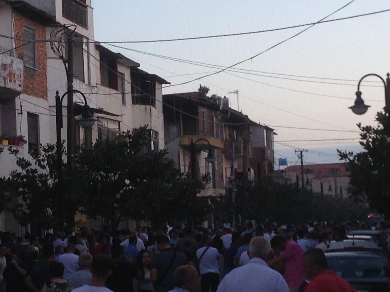 Nesër DEMONSTRATË në Tiranë. Opozita GATI të rrëzojë Regjimin!