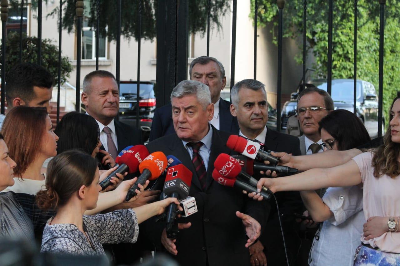 Dashamir Shehi: Të dielën do përplasemi cep më cep të Shqipërisë me Ramën