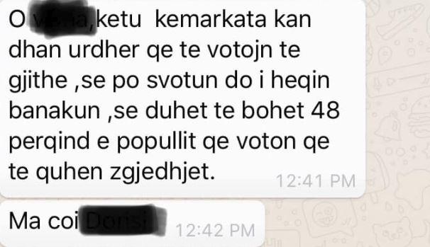 Skandal në Durrës/ Qytetarët merren me dhunë në votime