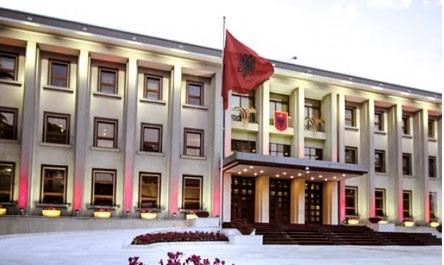 Anëtarët e Gjykatës Kushtetueses thirren për t'u betuar në Presidencë, përjashtohet Vorpsi