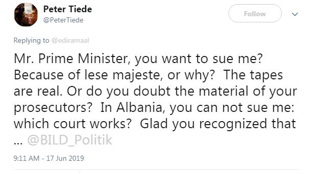 Peter Tiede