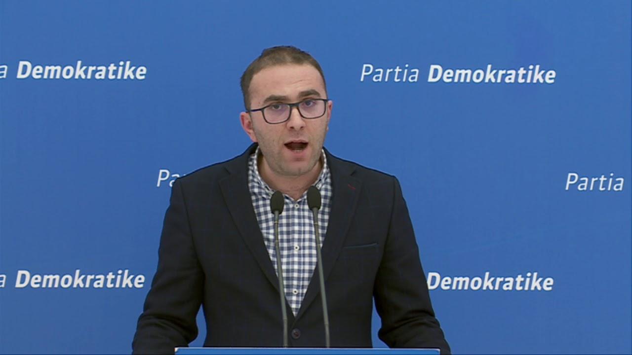 Gazment Bardhi: Arta Vorpsi s'ka njohuri kaq të ulëta mbi Kushtetutën. E kanë detyruar
