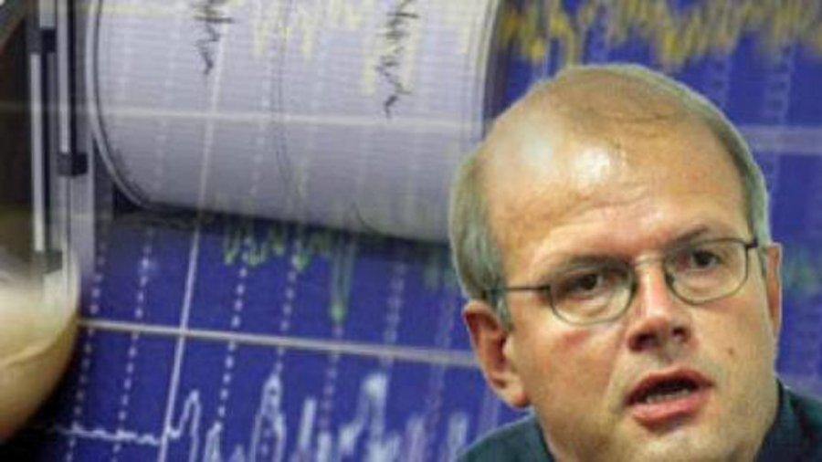 TCH, sizmologu grek, Tselentis: Kujdes, një tërmet tjetër në Adriatik mund të jetë shkatërrues