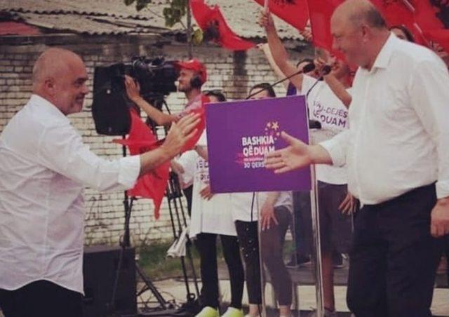 Denoncimi i PD: Kandidati i Ramës, i dënuar në Itali për vjedhje makinash
