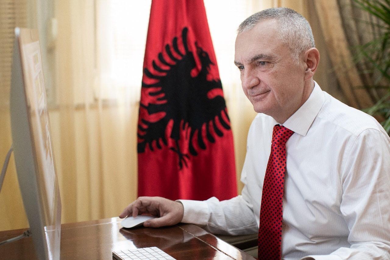 President Meta: Raporti i OSBE/ODIHR, skaneri që ndan shtetin e propagandës nga shteti i së drejtës
