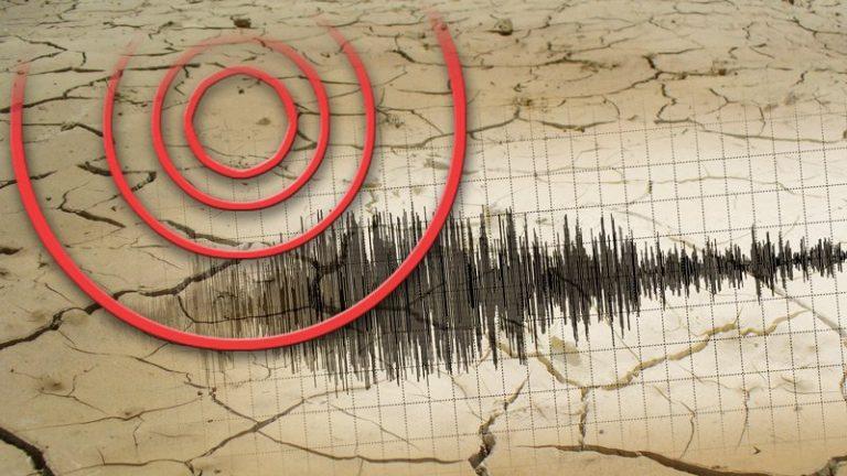 Tërmeti shkund prapë Durresin dhe Tiranën në mesnatë, ora 00.08