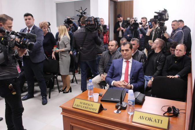 KPA jep vendimin për gjyqtarin e Gjykatës Kushtetueses  shkarkohet Besnik Muçi