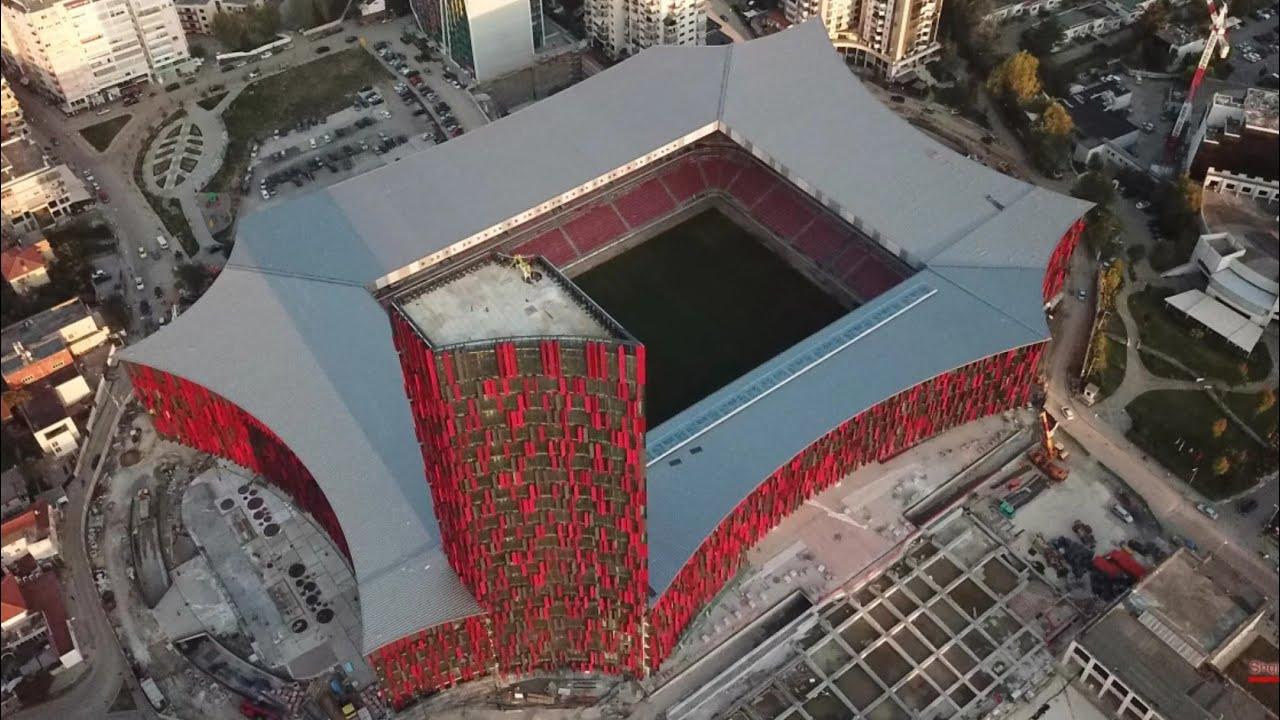 Stadiumi  Air Albania   ironia e ish ministrit  Plotëson kushtet të quhet Erdogan
